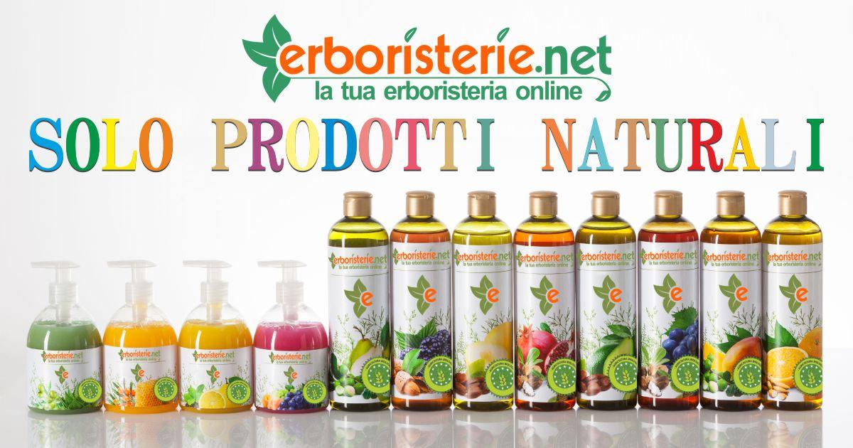 erboristerie.net solo prodotti cosmetici naturali