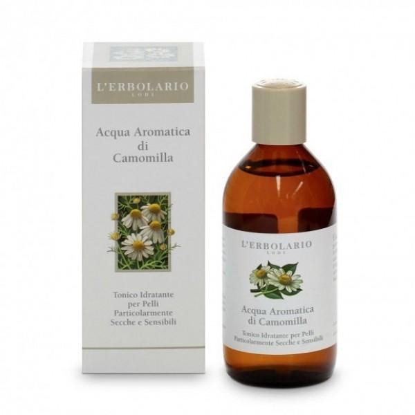 Acqua Aromatica di Camomilla - 200 ml - Acque Aromatiche - L'Erbolario