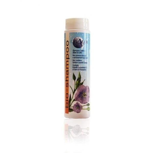 Bio Shampoo - Flacone 200ml. - Capelli - Galex
