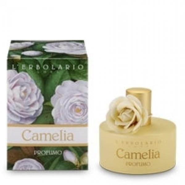 Camelia Profumo - 50 ml - Camelia - L'Erbolario