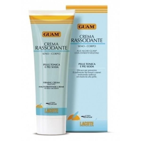 GUAM Crema Rassodante - 250 ml - Creme alle alghe - Guam