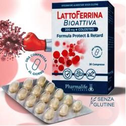 Lattoferrina Bioattiva 30 cpr