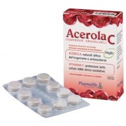 Acerola C Compresse Orosolubili 30 cpr