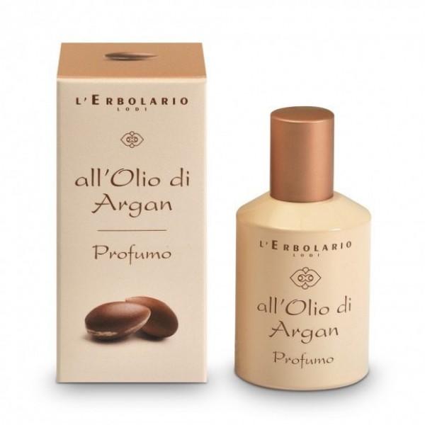 Profumo - 50 ml - All'Olio di Argan - L'Erbolario