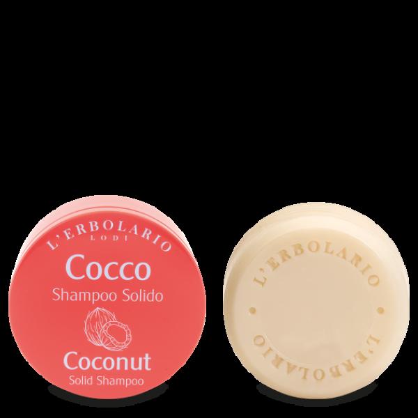 Shampoo Solido Cocco  60 g